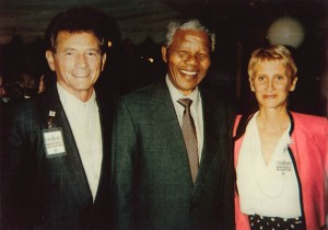 Mandela comp 91 Dunfey Hack Soweto