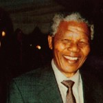 Viva Mandela: forever in our hearts!