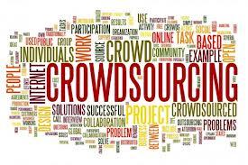 Nikki Longo crowdsourcing